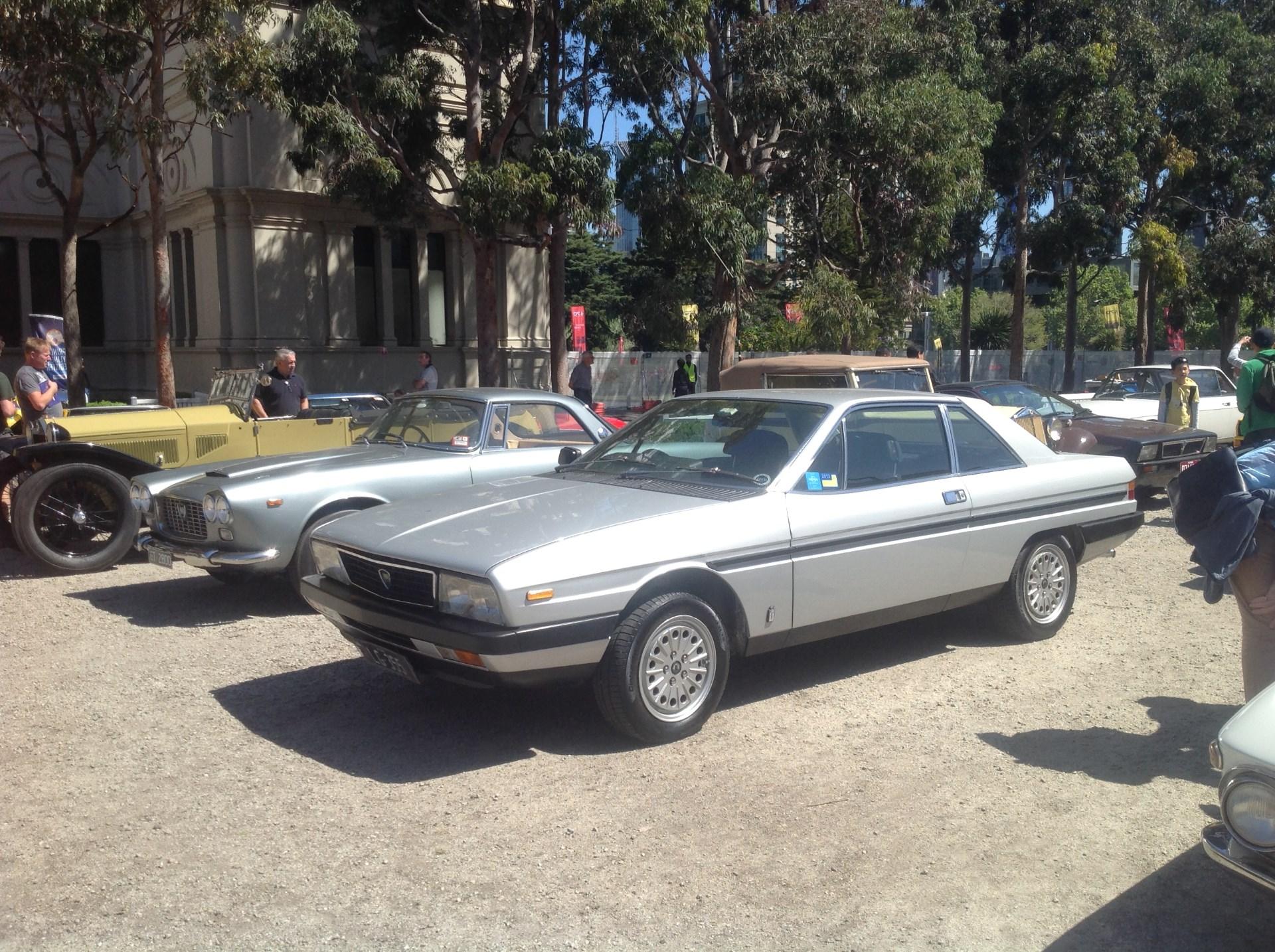 Squadra Corse Motors 14